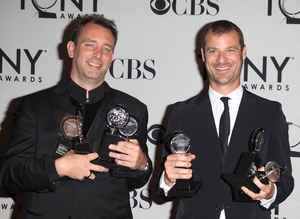 Trey Parker & Matt Stone Sign Six-Year Deal With MTV; Will Present Two TV Movies in 2021