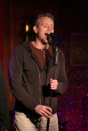 Adam Pascal, Amber Iman, Antonio Cipriano and More to Perform at Feinstein's/54 Below This Week