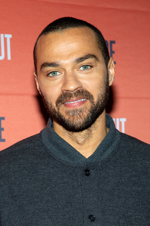 Jesse Williams Will Lead TV Adaptation of Richard Greenberg's Play TAKE ME OUT
