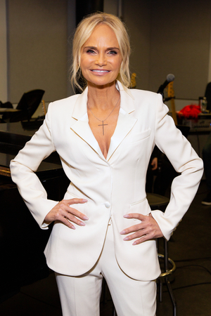Kristin Chenoweth, Steve Tyrell, and Patti LuPone Announced At Segerstrom Center For The Arts