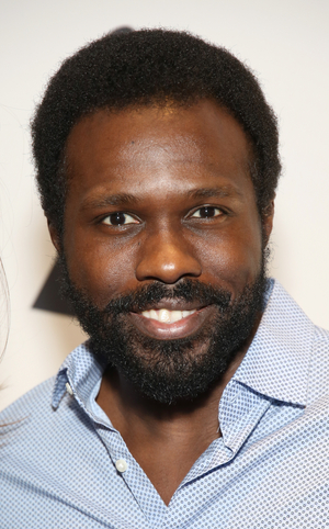 Joshua Henry Joins Classical Theatre of Harlem's Bryant Park Picnic Performance