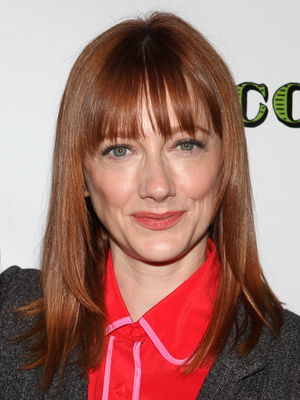 Judy Greer & Katy Mixon Join NBC's THE THING ABOUT PAM
