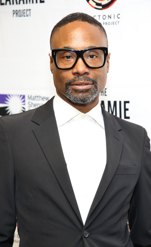 Billy Porter to be Honored at The Elizabeth Taylor Ball to End AIDS