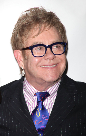 Elton John to Release All-Star Collaborations Album