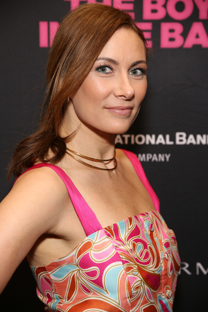 Laura Benanti to Perform at Segerstrom Center for the Arts
