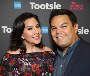 Robert Lopez and Kristen Anderson-Lopez Win Emmy For 'Agatha All Along' From WANDAVISION