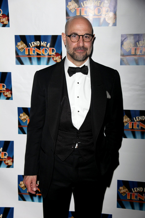 Stanley Tucci to Play Clive Davis in Upcoming Whitney Houston Biopic