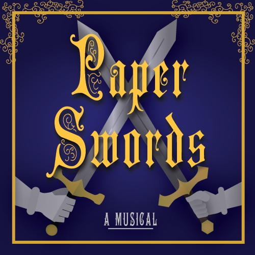 Tickets On Sale Now For PAPER SWORDS At The 2020 Chicago Musical Theatre Festival