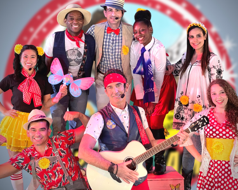 The World Music Theatre Company Announces 2021-2022 Season