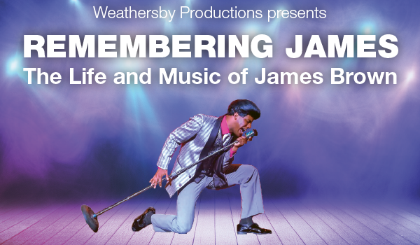 REMEMBERING JAMES Makes National Tour Stop In East Palo Alto