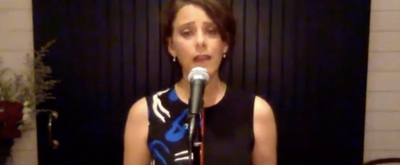 Exclusive: Judy Kuhn Performs 'Someone Else's Story' as Part of The Seth Concert Seri Video