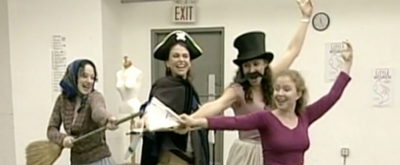 Broadway Rewind: Sutton Foster & More Get Ready to Bring LITTLE WOMEN to Broadway in 2005