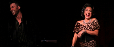 Review: Diana DeGarma and Ace Young Bring The Fun to DnA THE MUSIC THAT MAKES US at Birdland