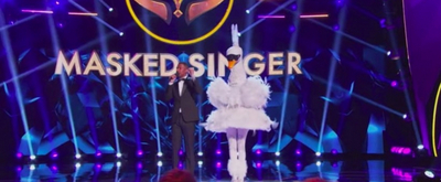 VIDEO: Another Celebrity is Unmasked on THE MASKED SINGER!