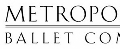 Metropolitan Ballet to Premiere Two Dances by Princess Grace Foundation - USA Award Winners