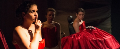 BWW Review: PEELING at Sound Theatre Company