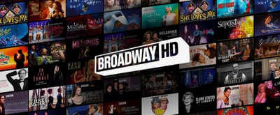 BroadwayHD Launches Valentine's Day Playlist Including SHE LOVES ME, AN AMERICAN IN PARIS, and More