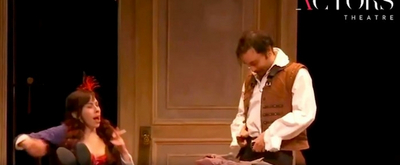 VIDEO: First Look at MEASURE FOR MEASURE at Actors' Theatre of Louisville