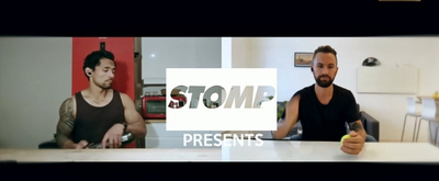 BWW TV: Check Out STOMP's Unique Piece Created for the US Open! Video