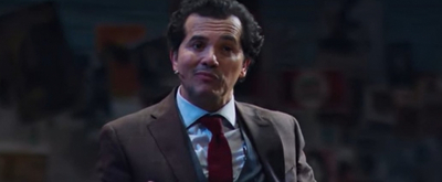 VIDEO: On This Day, November 15- John Leguizamo's LATIN HISTORY FOR MORONS Opens On Broadway