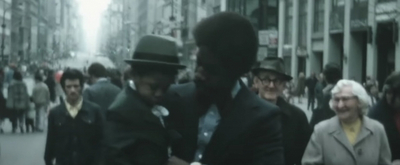VIDEO: John Legend Drops Lyric Video For 'Never Break'