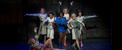 Review: KINKY BOOTS at Ogunquit Playhouse