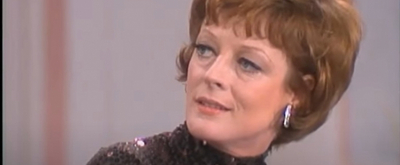 On This Day, December 28: Happy Birthday, Maggie Smith!