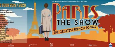 PARIS! THE SHOW Kicks Off US Tour At The Town Hall, October 17th
