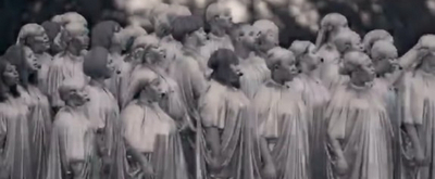 VIDEO: Watch Kanye West's Full Christian Opera, MARY, Which Debuted in Miami This Weekend