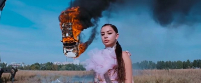 Charli XCX Releases Music Video for 'White Mercedes'