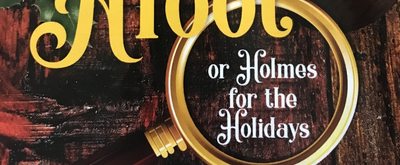 BWW Review: THE GAME'S AFOOT at Howick Little Theatre, Auckland