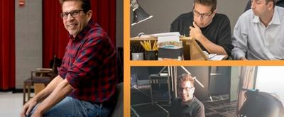 VIDEO: Meet the Goodman's Production Stage Manager Alden Vasquez