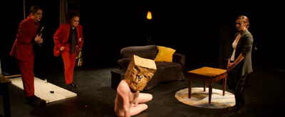 BWW Review: Demons Come to Collect in the Very Funny SOUL SURVIVOR from Hiraeth Theatre Company