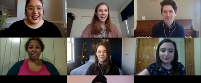 VIDEO: The American Theatre Wing's Network for Emerging Leaders Releases First Virtual Webinar