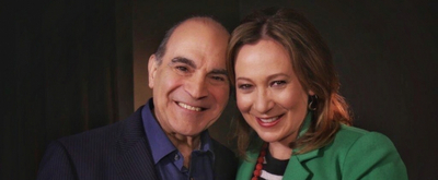 Jane Hutcheon Confirmed To Join David Suchet On Stage In 2020