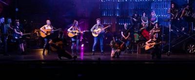 Photo Flash: CM Performing Arts Center Presents Green Day's AMERICAN IDIOT In The Noel S. Ruiz Theatre