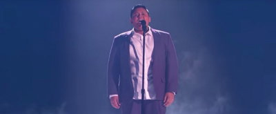 VIDEO: 12-Year-Old Singer Luke Islam Performs 'You Will Be Found' on AMERICA'S GOT TALENT