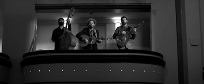 VIDEO: The Avett Brothers Perform 'I Go To My Heart' on THE TONIGHT SHOW