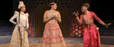 Photo Flash: California Shakespeare Theater Presents HOUSE OF JOY