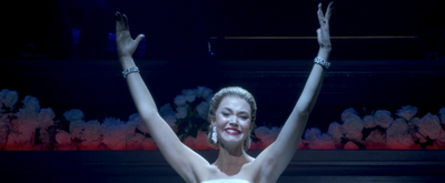 BWW TV: Watch Solea Pfeiffer, Jason Gotay & More in NY City Center's EVITA