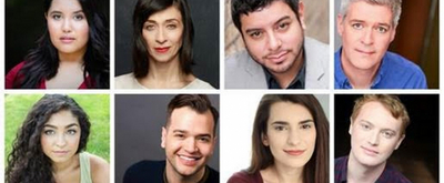 Steppenwolf Announces Complete Casting For I AM NOT YOUR PERFECT MEXICAN DAUGHTER