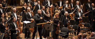 New York Philharmonic Cancels Concerts Through June 13