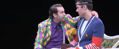 VIDEO: Take a Look at Marriott Theatre's Production of THE PRINCESS AND THE PEA