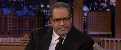 VIDEO: Watch Michael Eric Dyson Interviewed on THE TONIGHT SHOW WITH JIMMY FALLON
