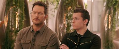 VIDEO: Chris Pratt & Tom Holland Talk ONWARD on GOOD MORNING AMERICA