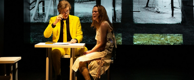 BWW Review: NEAR TO THE WILD HEART at The New Stage Theatre Company