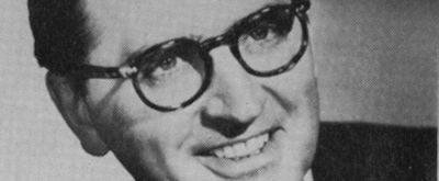 VIDEO: On This Day, May 18- Remembering THE MUSIC MAN Composer Meredith Willson