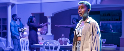 BWW Review: FAIRVIEW, Young Vic