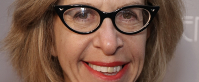 BWW Review: JACKIE HOFFMAN: THEMELESS Burns Down Joe's Pub