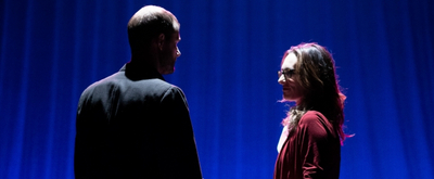 BWW Review: Lovers Reunite in Strawberry Theatre Workshop's THE PAVILION